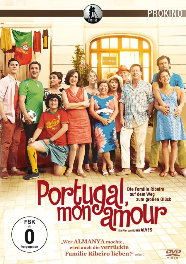 Das Cover der DVD