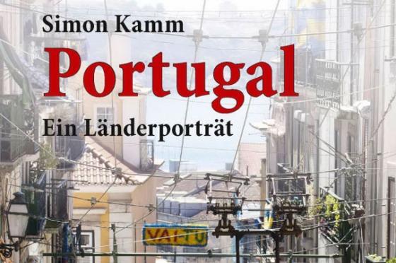 Cover Simon Kamm - Portugal - Titelbild 2jpg