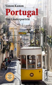 Cover Simon Kamm - Portugal