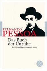 Fernando Pessoa - Das Buch der Unruhe