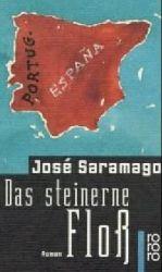 José Saramago - Das steinerne Floß_1