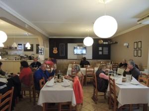 Restaurant Porches