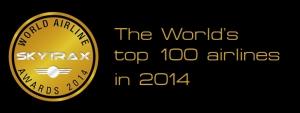 world airline award