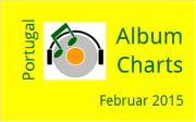 Album Charts Feb 2015