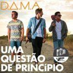 Cover D.A.M.A