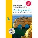 Langenscheid Universalsprachführer + Reisewörterbuch