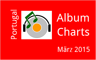 Album Charts März 2015