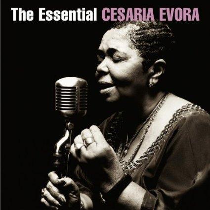 Cesaria Evora - Cover The Essential