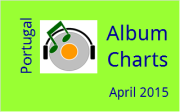Titelbild Album Charts April 2015