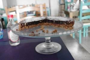 Affenbrot-Kuchen