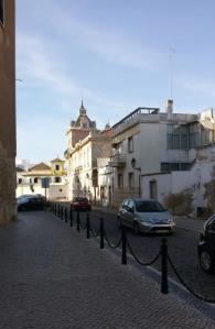 Faro Altstadt