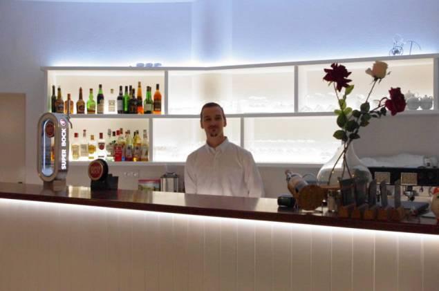 Restaurante A Vela