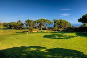 Pine Cliffs Golf resort