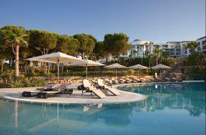 Hotel Conrad Algarve Quinta do Lago