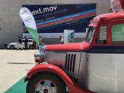 Smart Region Summit der Algarve auf dem Autodromo in Portimao